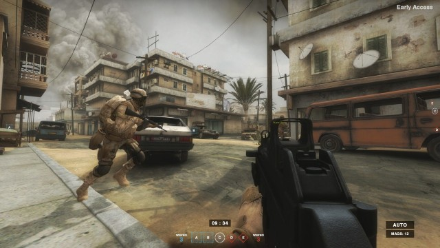INSURGENCY Wages Battle On January 22 For Its Official Launch