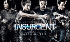 Tris Is On The Run In 15-Second Trailer Teaser For Insurgent