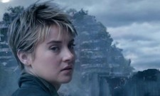 New Insurgent Clip Sees Tris' World Collapse From The Inside Out
