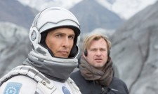 "Christopher Nolan Confirms Interstellar's Sound Was ""Right For An Experimental Film"""