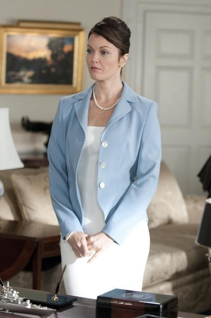Interview With Bellamy Young On Scandal And Criminal Minds