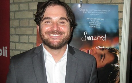 Roundtable Interview With James Ponsoldt On Smashed