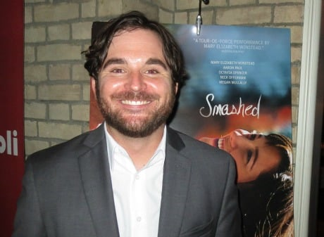 Interview With James Ponsoldt On Smashed