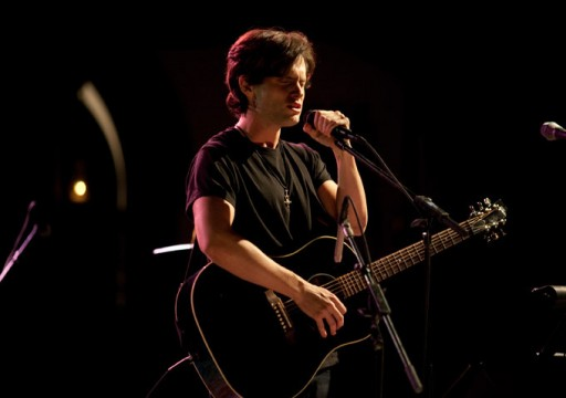 Interview With Penn Badgley On Greetings From Tim Buckley