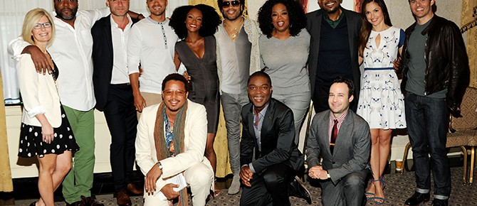 Press Conference Interview With The Cast And Director Of Lee Daniels' The Butler