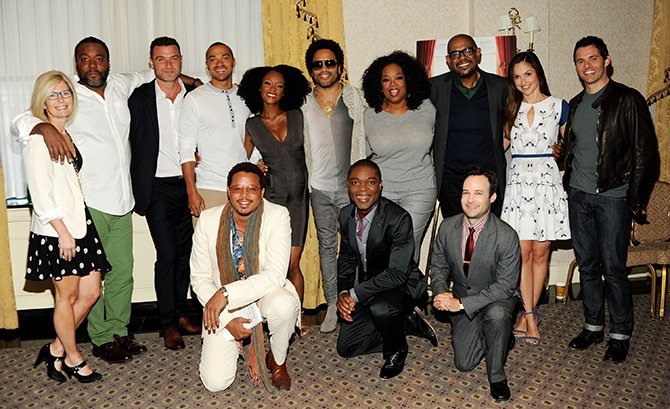 Interview With The Cast And Director On Lee Daniels' The Butler