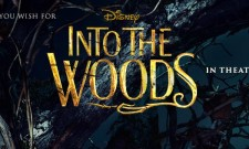Take A First Look At Johnny Depp's Wolf From Into The Woods
