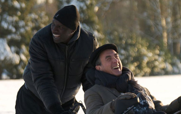 Intouchables1 The Intouchables Blu Ray Review