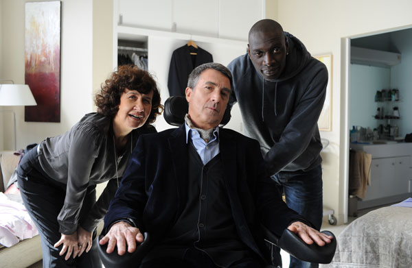 Intouchables2 The Intouchables Blu Ray Review