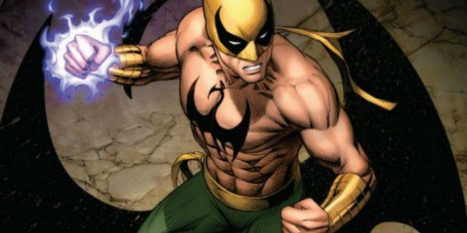 It Sounds Like Marvel And Netflix Have Already Cast Iron Fist
