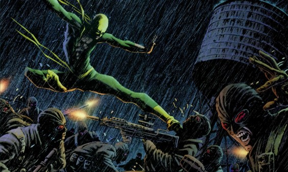 5 Ways That Marvel And Netflix Can Make Iron Fist A Success