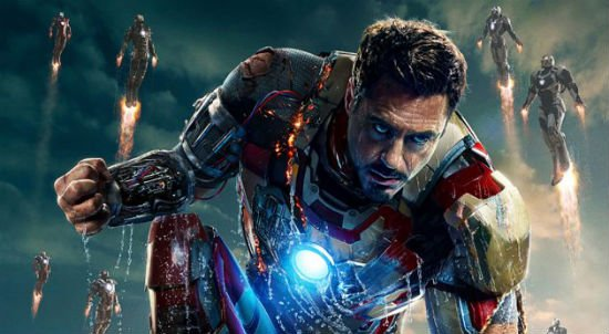 Iron Man 3 Final Header Fanboy Fails: Casting Choices That Everybody Hated But Turned Out To Be Great
