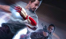 Check Out The Trailer For The Iron Man 3 Trailer