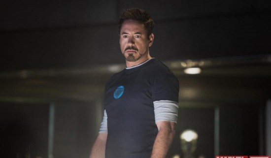 %name Check Out Four New Photos From Iron Man 3
