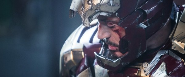We Create Our Own Demons: Analyzing Iron Man 3