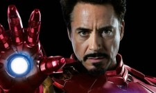 Robert Downey Jr. Says Iron Man 4 Isn't In The Works…Yet