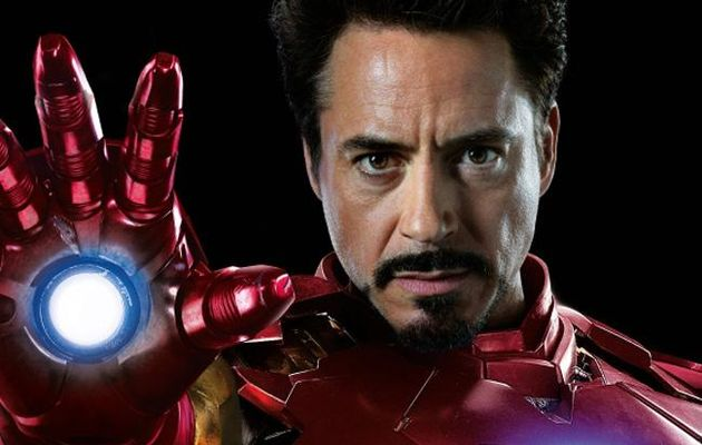Robert Downey Jr. Hints Once More At The Possibility Of Iron Man 4