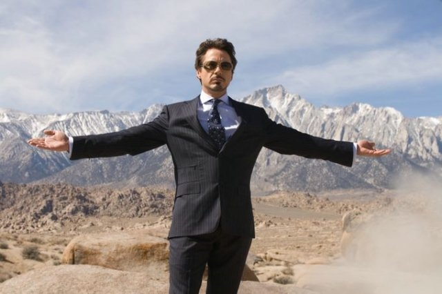 Iron Man A Completely Arbitrary Ranking Of The 8 Movies In The Marvel Cinematic Universe