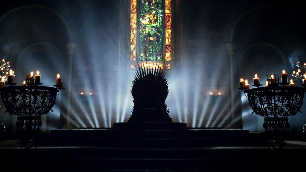 Super Mario Game Of Thrones Crossover Iron Throne: 10 Predictions For Game Of Thrones Season 6
