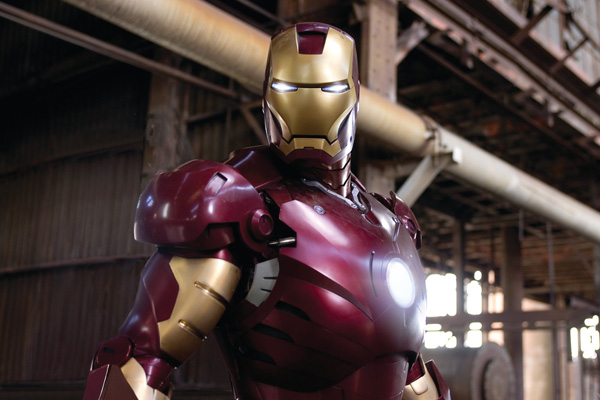 Iron Man 3 Short Film To Include Footage Made For Chinese Audiences