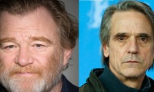 Brendan Gleeson And Jeremy Irons Join The Cast Of Assassin's Creed