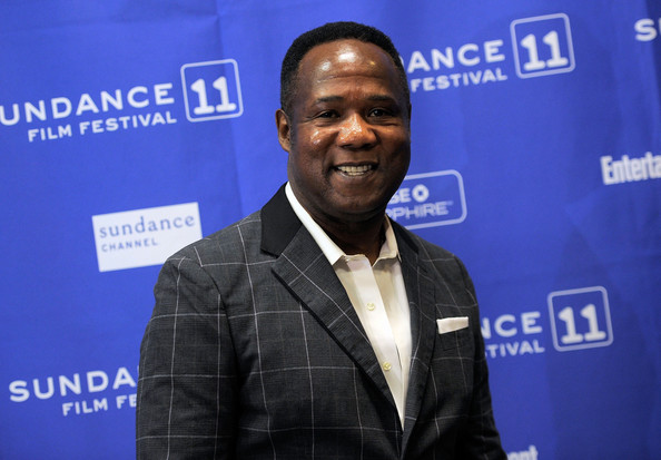 Exclusive Interview With Isiah Whitlock Jr. On Cedar Rapids