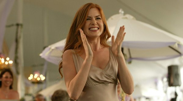 Isla Fisher Joins Cast Of Sacha Baron Cohen's Grimsby