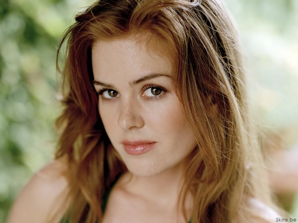 Isla Fisher Joins Cast Of Sacha Baron Cohens Grimsby-6625