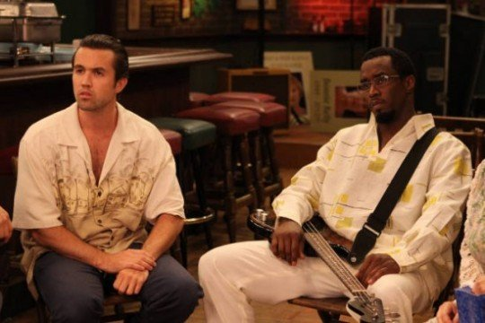"""It's Always Sunny In Philadelphia Review: """"Charlie's Mom Has Cancer"""" (Season 8, Episode 6)"""