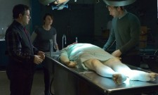 The Cast Inside The Strain: It's Not For Everyone (Episode 4)