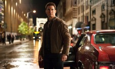 New Image Of Tom Cruise In Jack Reacher