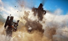 Just Cause 3 Dev Diary Showcases One Of Gaming's More Illustrious Daredevils