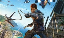 Avalanche Says Just Cause 3 Multiplayer Component Isn't Off The Table