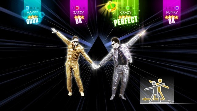 Daft Punk, Robin Thicke, & Pharrell Coming To Just Dance 2014