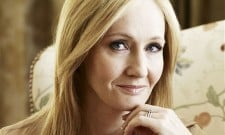J.K. Rowling Has Already Penned Fantastic Beasts And Where To Find Them Sequel