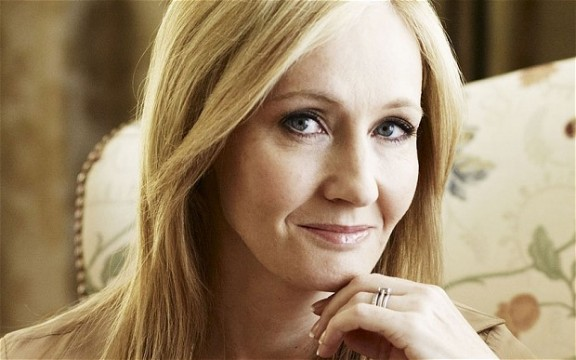JK-Rowling-Fantastic Beasts and where to find them