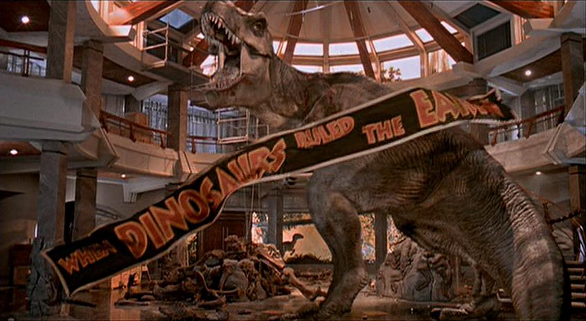 Jurassic Park 4 To Be Written By The Rise Of The Planet Of The Apes Scribes
