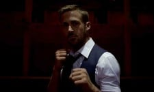 New Full-Length Trailer For Only God Forgives