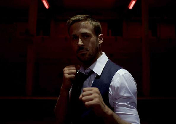 New Shot Of Ryan Gosling Among Only God Forgives Images