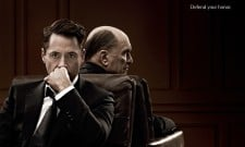 The Judge Review [TIFF 2014]