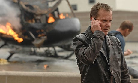 That 24 Movie Might Just Be A TV Show After All