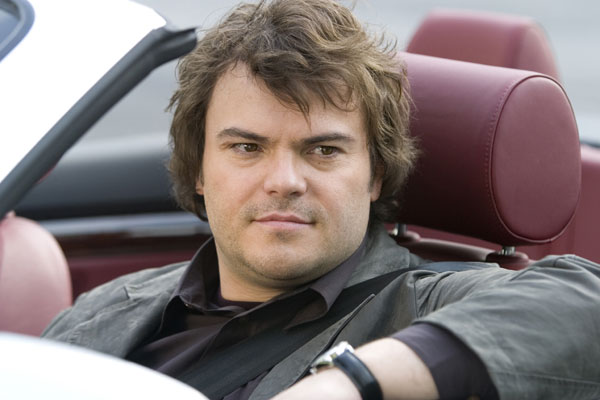 Jack Black Jack Black In Talks To Star In Goosebumps Adaptation