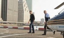 New Jack Ryan Still Features Chris Pine And Kevin Costner