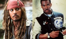 Jerry Bruckheimer Gives Pirates Of The Caribbean 5 And Beverly Hills Cop 4 Updates