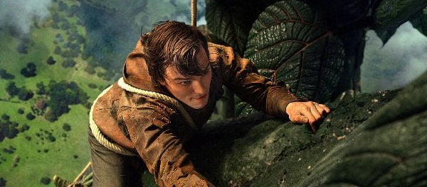 JackGiantSlayer Jack The Giant Slayer Review