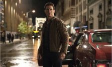 Tom Cruise Will Return For Jack Reacher 2 In Fall 2016