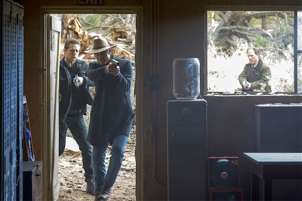 "Justified Review: ""Fugitive Number One"" (Season 6, Episode 11)"