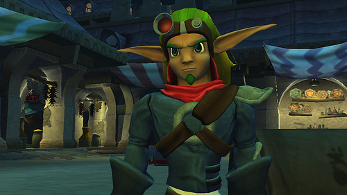 Jak And Daxter HD Collection Coming In February