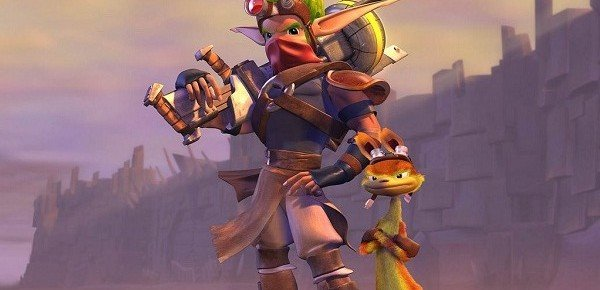 Jak And Daxter Bound For PS Vita