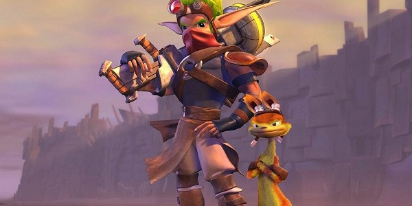 Jak And Daxter Coming To PS Vita
